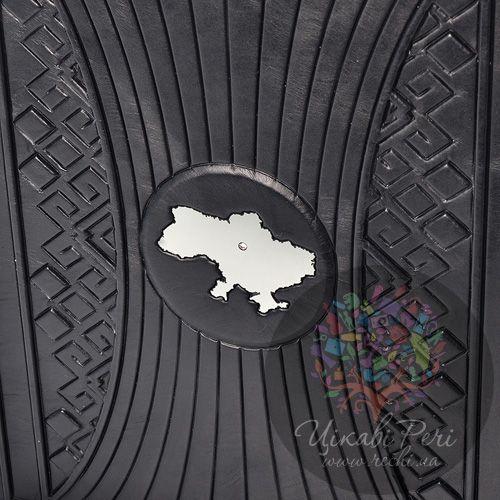 Подарочная книга-фотоальбом Украина, фото