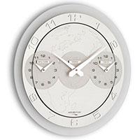 Настенные часы Incantesimo Design Momentum Tre Ore, фото