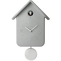 Часы настенные Guzzini Home с кукушкой 30см, фото