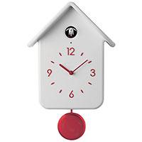 Часы настенные Guzziniс Home с кукушкой 30см, фото