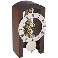 Настольные часы Hermle Table Clocks с маятником, фото