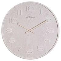 Деревянные часы Next Time Wood Wood Medium, фото