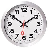 Настенные часы Next Time Station Number, фото