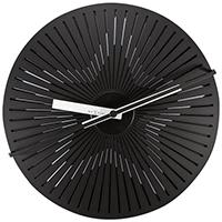 Настенные часы Next Time Motion Star, фото