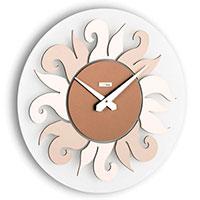 Настенные часы Incantesimo Design Clock Solis, фото
