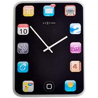 Часы Next Time Mini Wallpad, фото