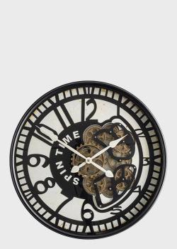 Часы Skeleton Clocks с открытым механизмом в стиле сюрреализма, фото