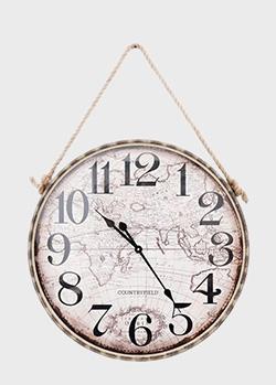 Часы в винтажном стиле Kensington Station Antique Clocks Bob, фото