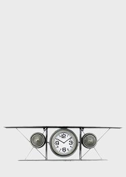 Часы настенные Loft Clocks & Co Самолет Антонов, фото