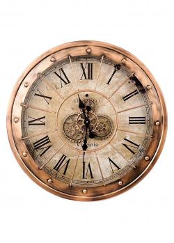Часы большого размера Kensington Station Antique Clocks Alford, фото