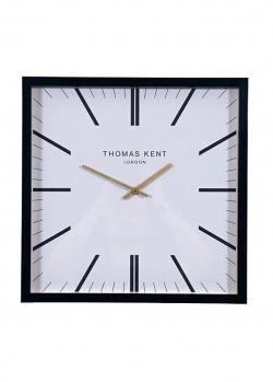Белые настенные часы Thomas Kent Smithfield , фото