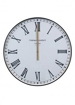 Настенные круглые часы Thomas Kent Clocksmith, фото
