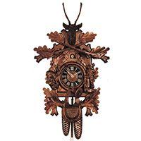 Настенные часы Hoenes с кукушкой 874-4, фото