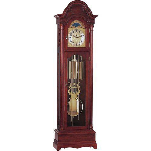 Напольные часы Hermle 01161-N90461, фото