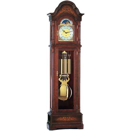 Напольные часы Hermle 01168-031161, фото