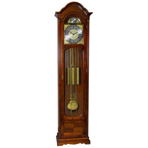 Напольные часы Hermle 01217-030451, фото