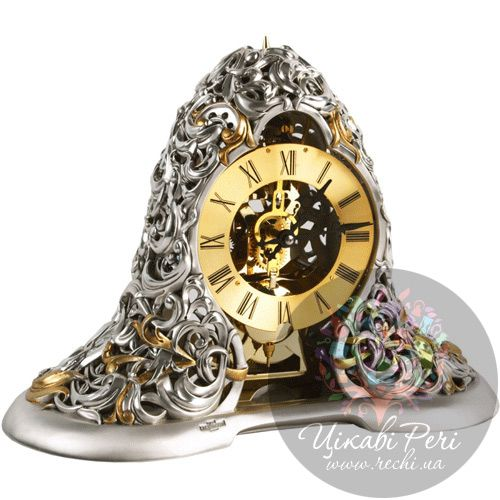 Часы настольные Принц Аквитании, фото