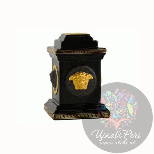 Настольные часы Rosenthal Versace Medusa, фото