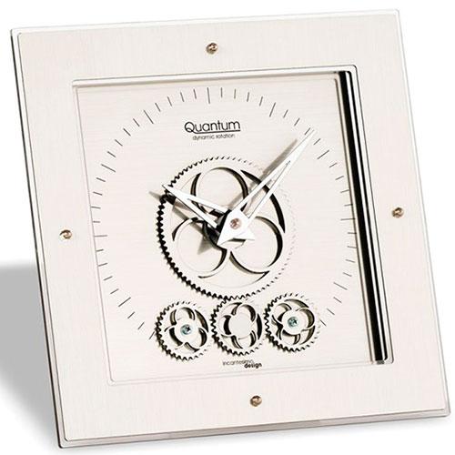 Настольные часы Incantesimo Design Quantum, фото