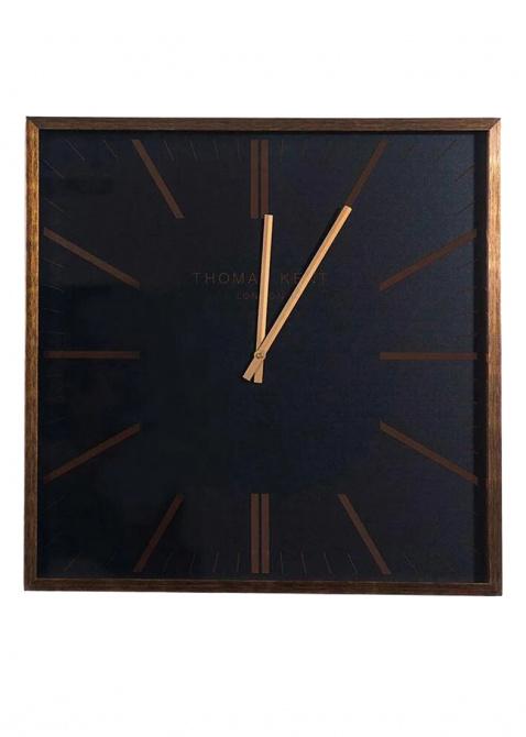 Большие настенные часы Thomas Kent Smithfield, фото