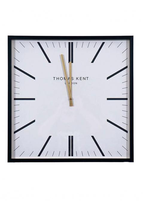 Часы большие Thomas Kent Smithfield настенные, фото