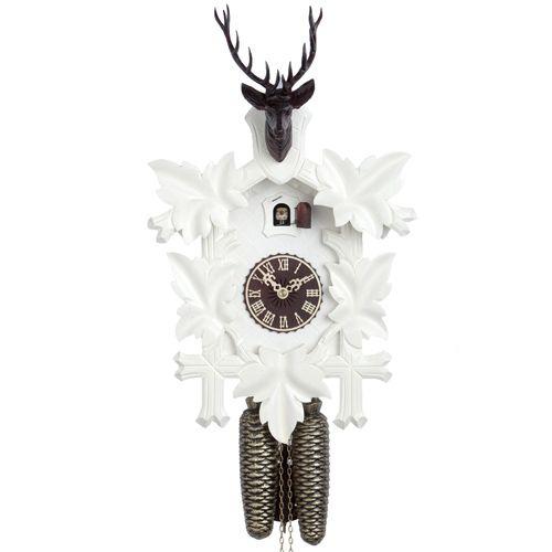 Настенные часы Hoenes с кукушкой 805-4, фото