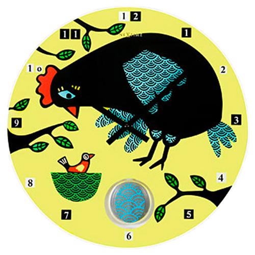 Часы Next Time Курочка-несушка, фото