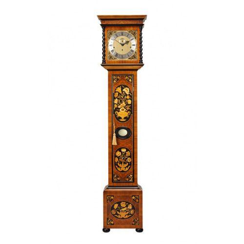 Напольные часы Сomitti The Chartwell C2030TCH, фото