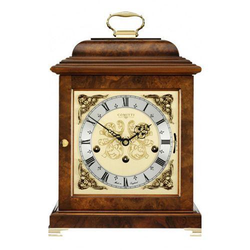 Настольные часы Comitti The Georgian Basket Top C4211TCH, фото