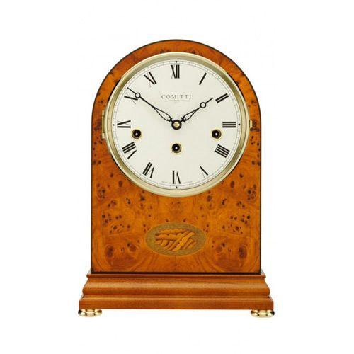 Настольные часы Comitti The Regency Arch Top C4402CH, фото