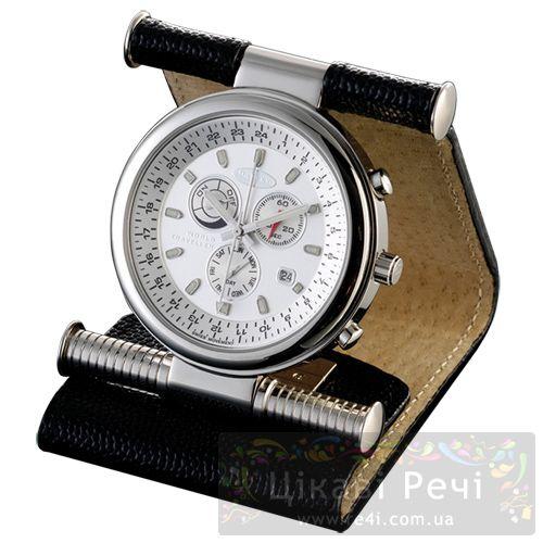 Часы дорожные Dalvey World Traveller, фото
