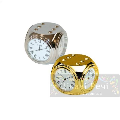 Настольные часы Hilser-Jaccard H1000471 Monaco, фото