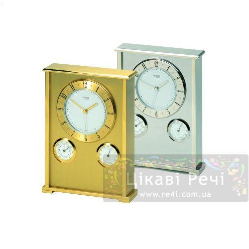 Настольные часы Hilser-Jaccard H1001021 Westend ST, фото