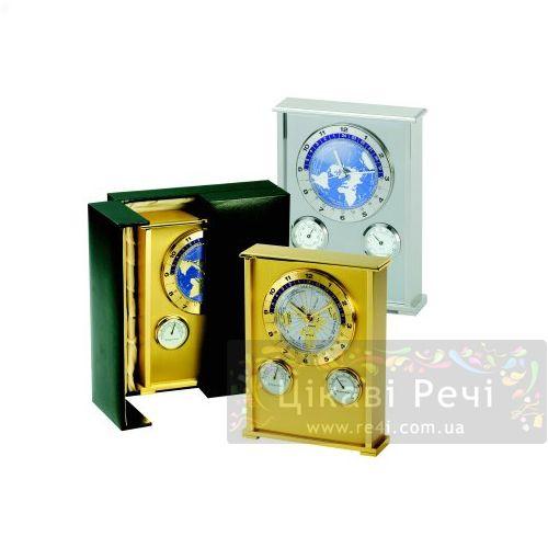 Настольные часы Hilser-Jaccard H1011021 Westend, фото