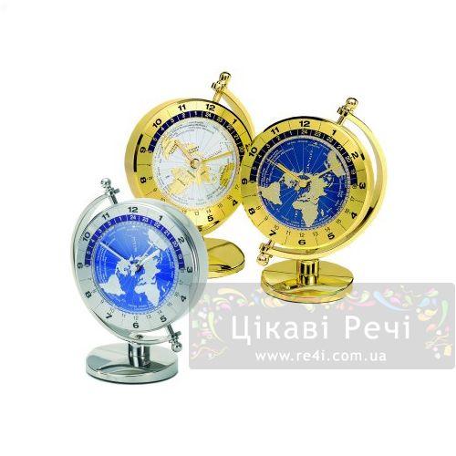 Настольные часы Hilser-Jaccard H1017961 Ambassador, фото
