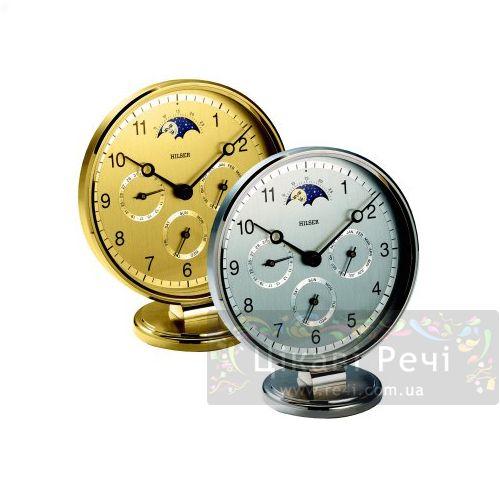 Настольные часы Hilser-Jaccard H1176301 Star Date, фото