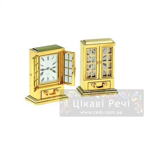 Настольные часы Hilser-Jaccard H1200401 Window, фото