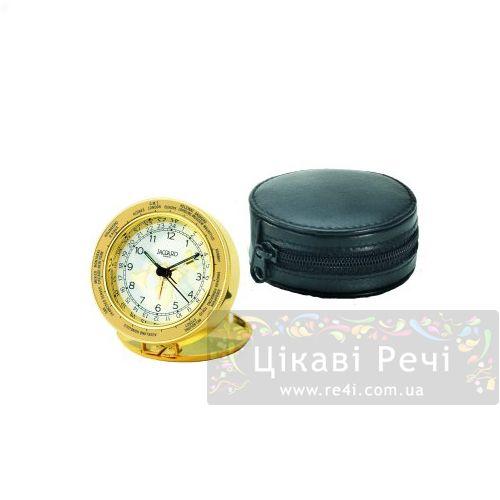 Настольные часы Hilser-Jaccard H1404031 Miami, фото