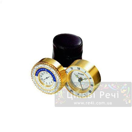 Настольные часы Hilser-Jaccard H1404141 Travel Master, фото