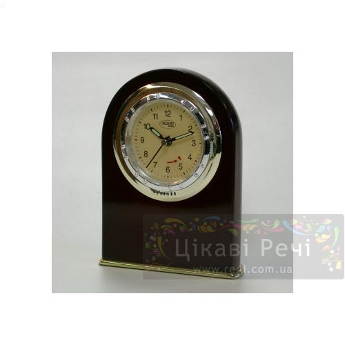 Настольные часы Hilser-Jaccard H1601023 Mauritius, фото