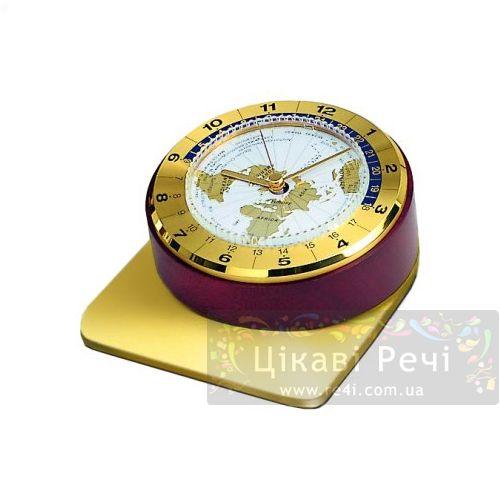 Настольные часы Hilser-Jaccard H1601041 Luxor, фото