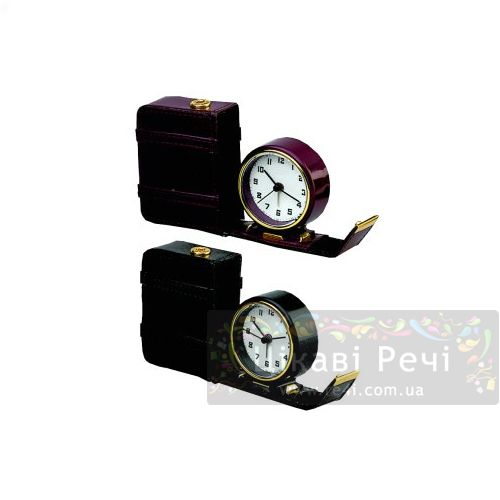 Настольные часы Hilser-Jaccard H1703094 Eco Voyager, фото