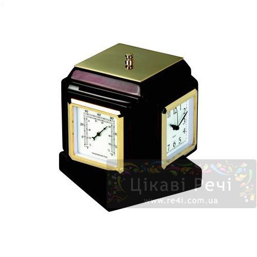 Настольные часы Hilser-Jaccard H2133881 President, фото