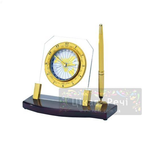 Настольные часы Hilser-Jaccard H2135261 Vienna, фото