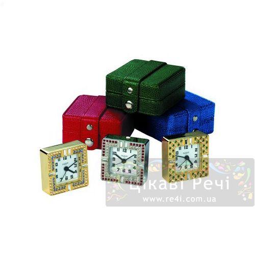 Настольные часы Hilser-Jaccard H2216801 Charleston, фото