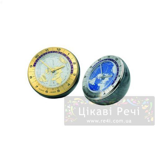 Настольные часы Hilser-Jaccard H2401201 WT Conte, фото