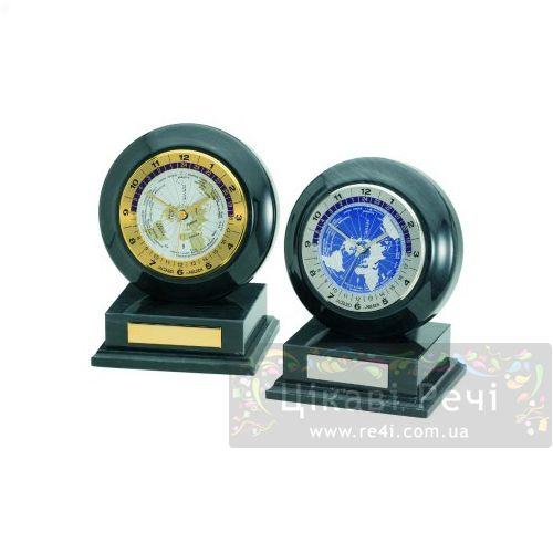 Настольные часы Hilser-Jaccard H2412141 WT Consul, фото
