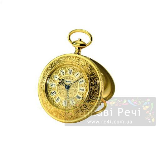 Настольные часы Hilser-Jaccard H4200001 Pompadour, фото