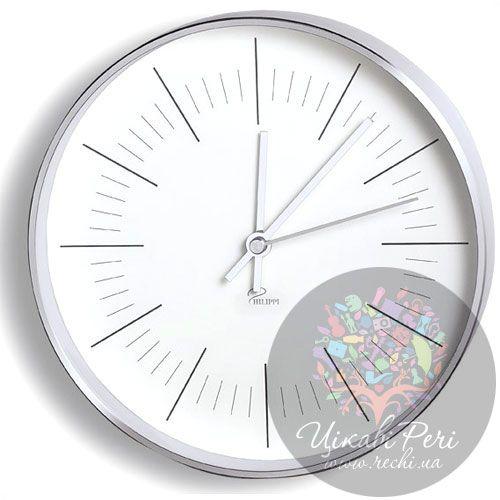 Часы настенные Philippi Tempus W1, фото