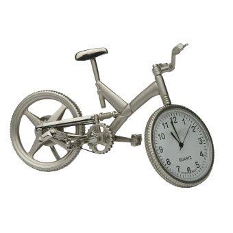 Часы настольные - Горный Велосипед, фото
